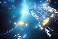 """Телереклама """"Космическое путешествие""""  Агентство: Аврора  Рекламодатель: Bausch+Lomb  Бренд: Pure Vision"""