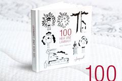 "Сувенир ""100 sheep of good sheep""  Агентство: AD Angels  Рекламодатель: Sleepwell / Hilding Anders Baltic"