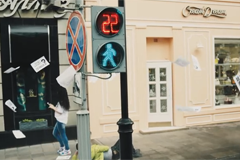 """Телереклама """"Что будет 22 мая?""""  Рекламодатель: Единая Россия"""