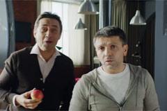 "Телереклама ""Контроль""  Агентство: BBDO  Рекламодатель: МТС  Бренд: МТС"