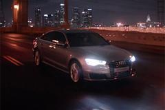 "Телереклама ""Audi A6: захватывающий бизнес""  Агентство: Instinct  Рекламодатель: Audi  Бренд: Audi"