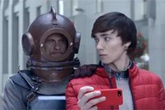 "Телереклама ""Vodafone: Гигабайтов хватит на все""  Агентство: TABASCO  Рекламодатель: Vodafone  Бренд: Vodafone"