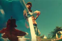 "Телереклама ""Pool Boy""  Агентство: McCann  Рекламодатель: Coca-Cola Company  Бренд: Coca-Cola"