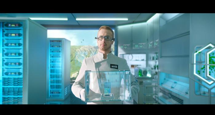 """Телереклама """"Тариф без ценовой химии"""", бренд: TELE2, агентство: McCann"""