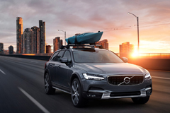 "Телереклама ""Навстречу жизни""  Рекламодатель: Volvo Cars  Бренд: Volvo"